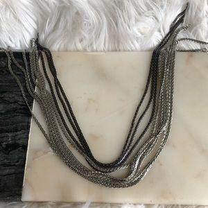 Lia Sophia Infinite Me Necklace - classified